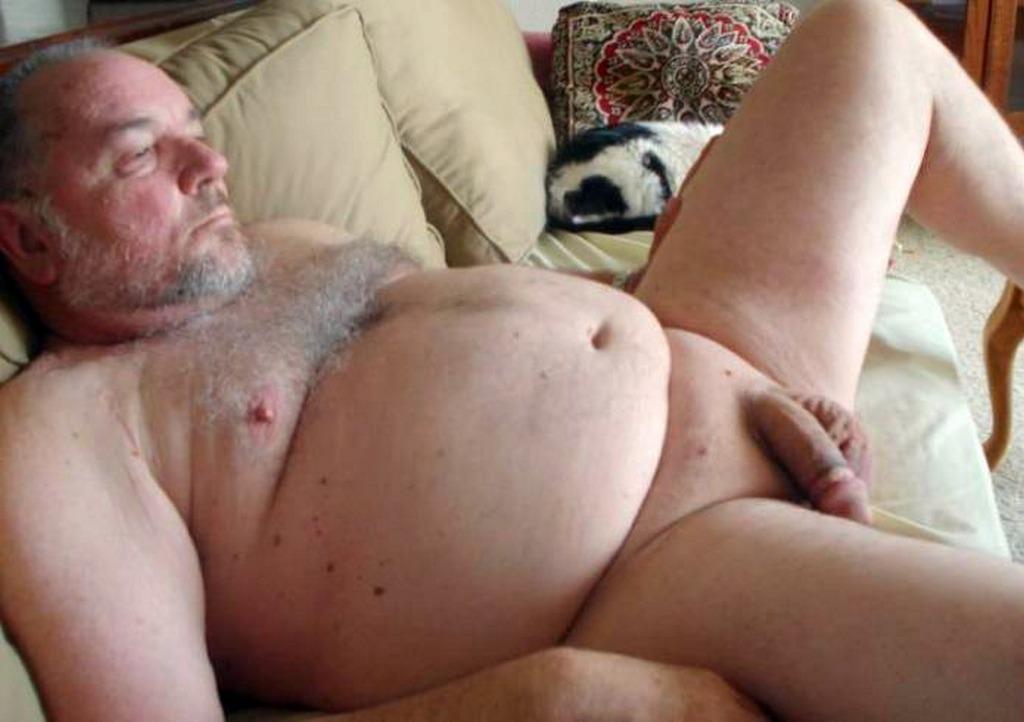 Old gay silverdaddies videos