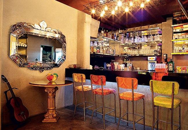 decorar restaurante pequeno a santa ideia bares drinks e decora o