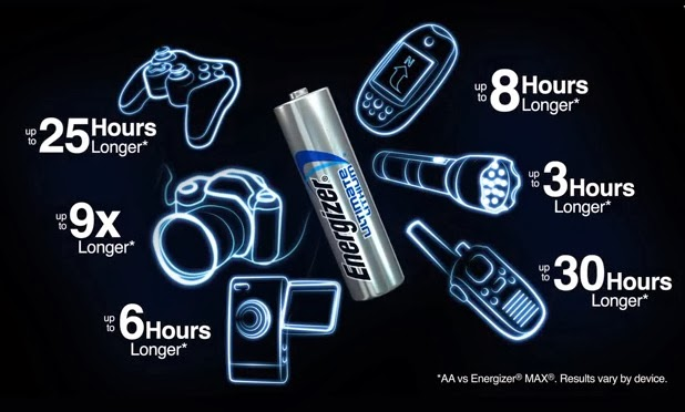 Energizer best batteries