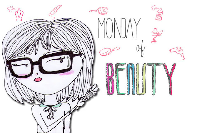 Lunes de belleza: yo confieso