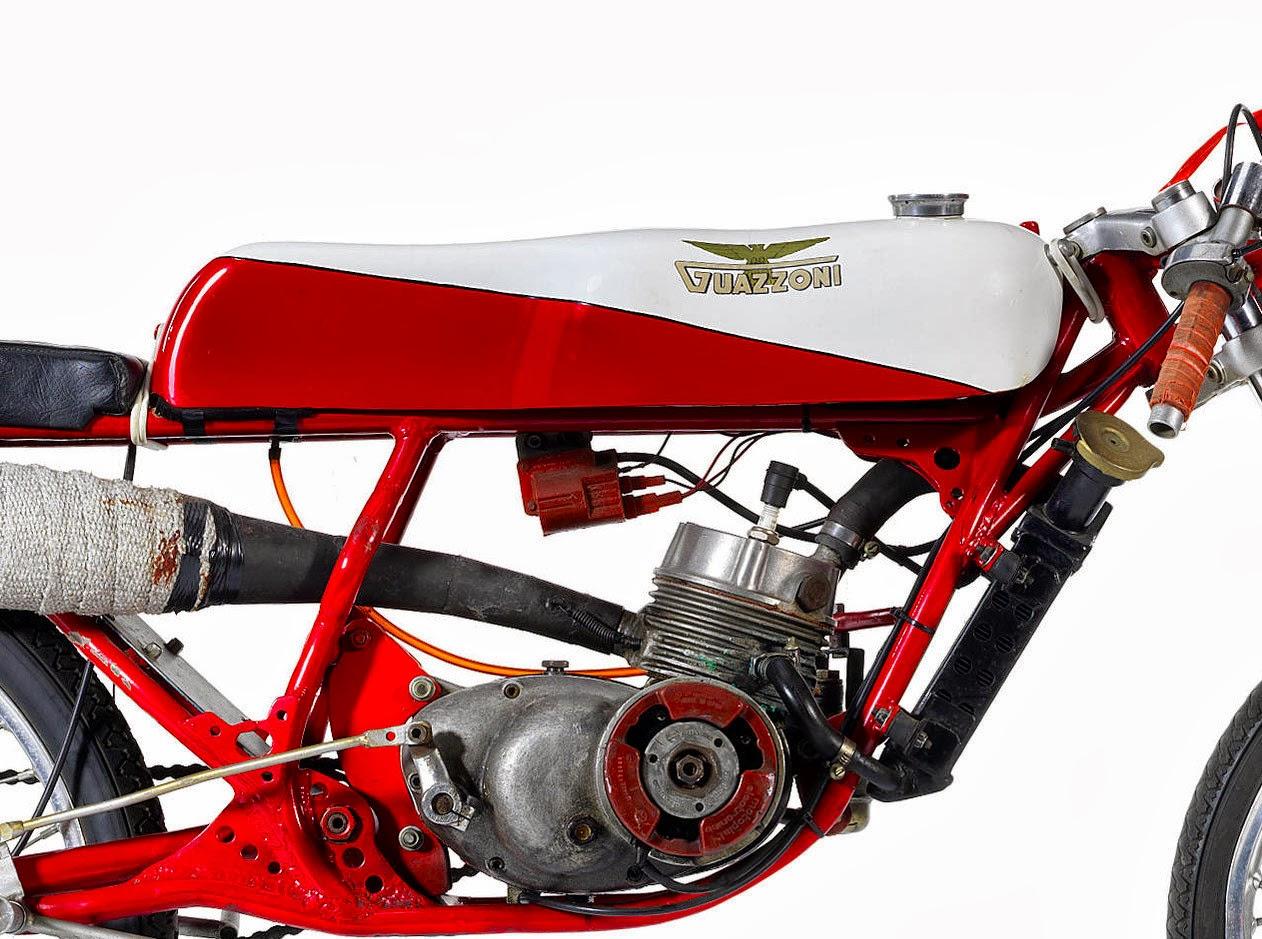 50 cc racing: