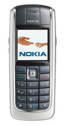 Amazing Offer – Buy Nokia 6020 for Rs.1399 only