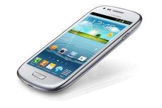 Harga Samsung Galaxy Terbaru November 2012
