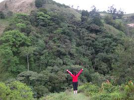 Feeling Free...