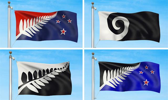 Nueva Bandera