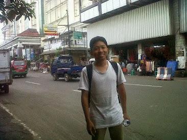 Jalan Otto Iskandardinata, Bandung