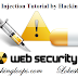 Hack websites using Command Injection