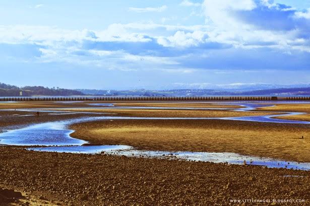 Fotografia playa de Cramond