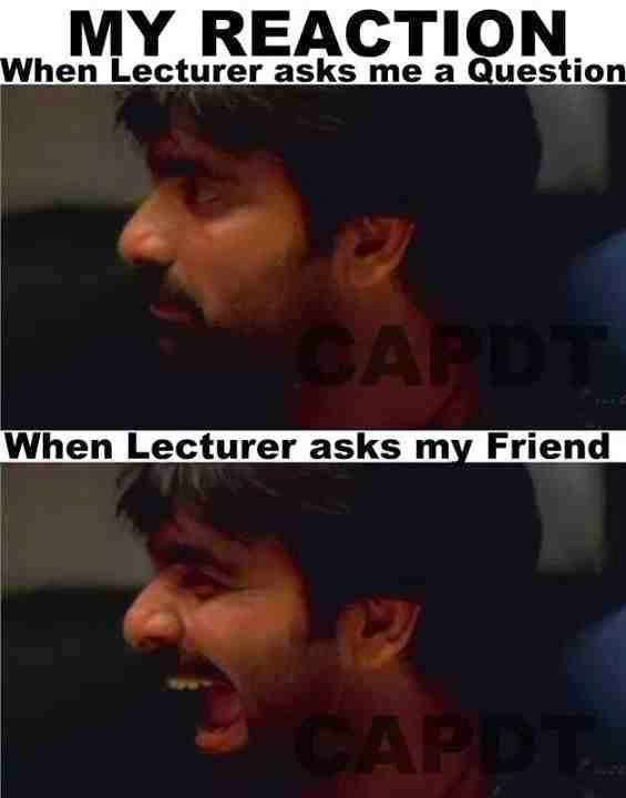 Engineering Students Life Funny Pics