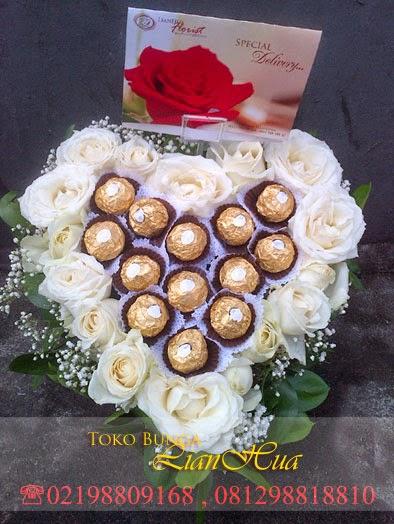 bouquet Bunga Ulang Tahun, Bunga Ulang Tahun, Bunga Ulang Tahun Ibu, Bunga Ulang Tahun Pacar, Kado Bunga Ulang Tahun, Toko Bunga