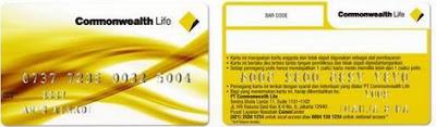 Commonwealth Life Asuransi