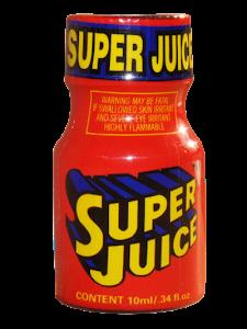 SUPER JUICE 10 ml (900 Baht)