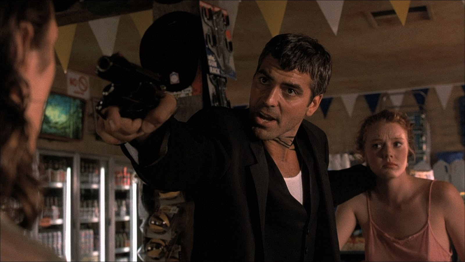From Dusk Till Dawn 3: The Hangman's Daughter (2000)