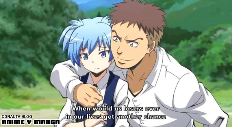 13 casos de confusión de género en el anime