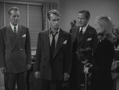 Alan Ladd and Veronica Lake - The Blue Dahlia 06
