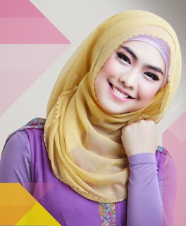 Oki Setiana Dewi - Wanita Syurga Bidadari Dunia MP3