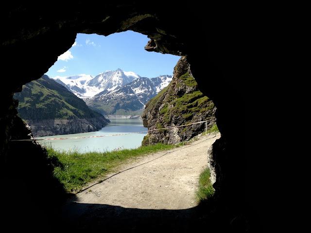 visitar suiza gran presa valais