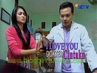 I Love You Dokter Cintaku FTV SCTV