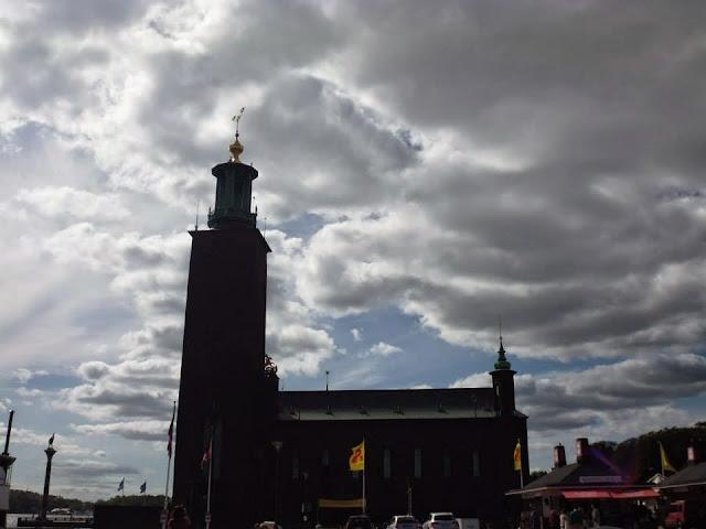 Ayuntamiento (Stadshuset)