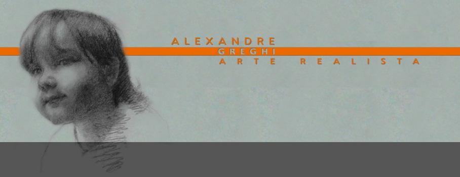 Arte realista - Alexandre Greghi