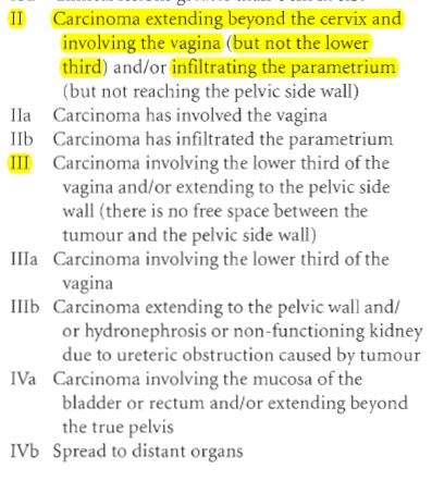 figo staging endometrial cancer pdf
