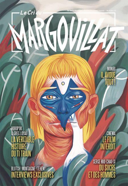 Le cri du Margouillat 32