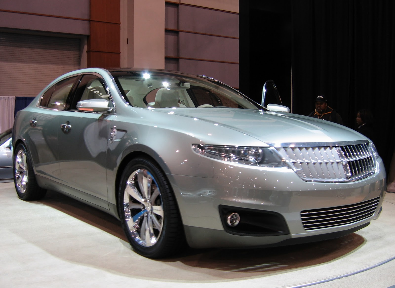 2012 Lincoln MKZ Sport Cars and Motorcycle News