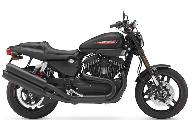 Harley Davidson XR1200X Latest models 2012_MyClipta