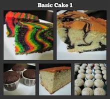 KELAS BASIC CAKE 1