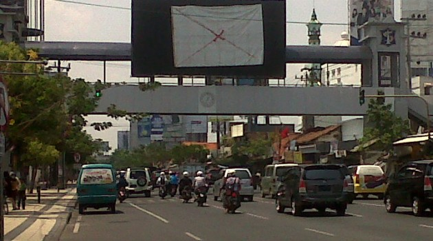 Kawasan Embong Malang Surabaya