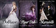 ★SAGA DOLLHOUSE-ANYA ALLYN★