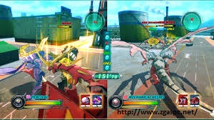 Free Download Game bakugan defenders of the core psp for pc Full Version ZGASPC