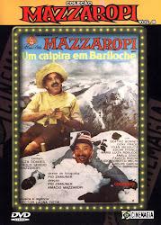 Baixe imagem de Mazzaropi: Um Caipira Em Bariloche (Nacional) sem Torrent