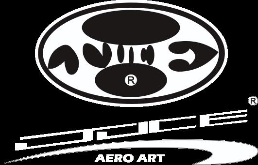 Juce Aero Art