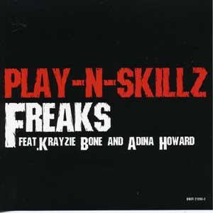 Play-N-Skillz - Dallas Freaks