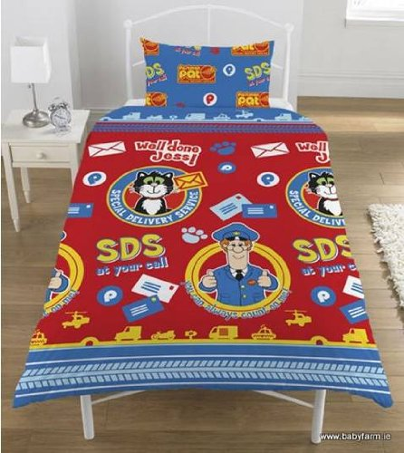 New Duvet Cover and Pillowcase Set for Kids