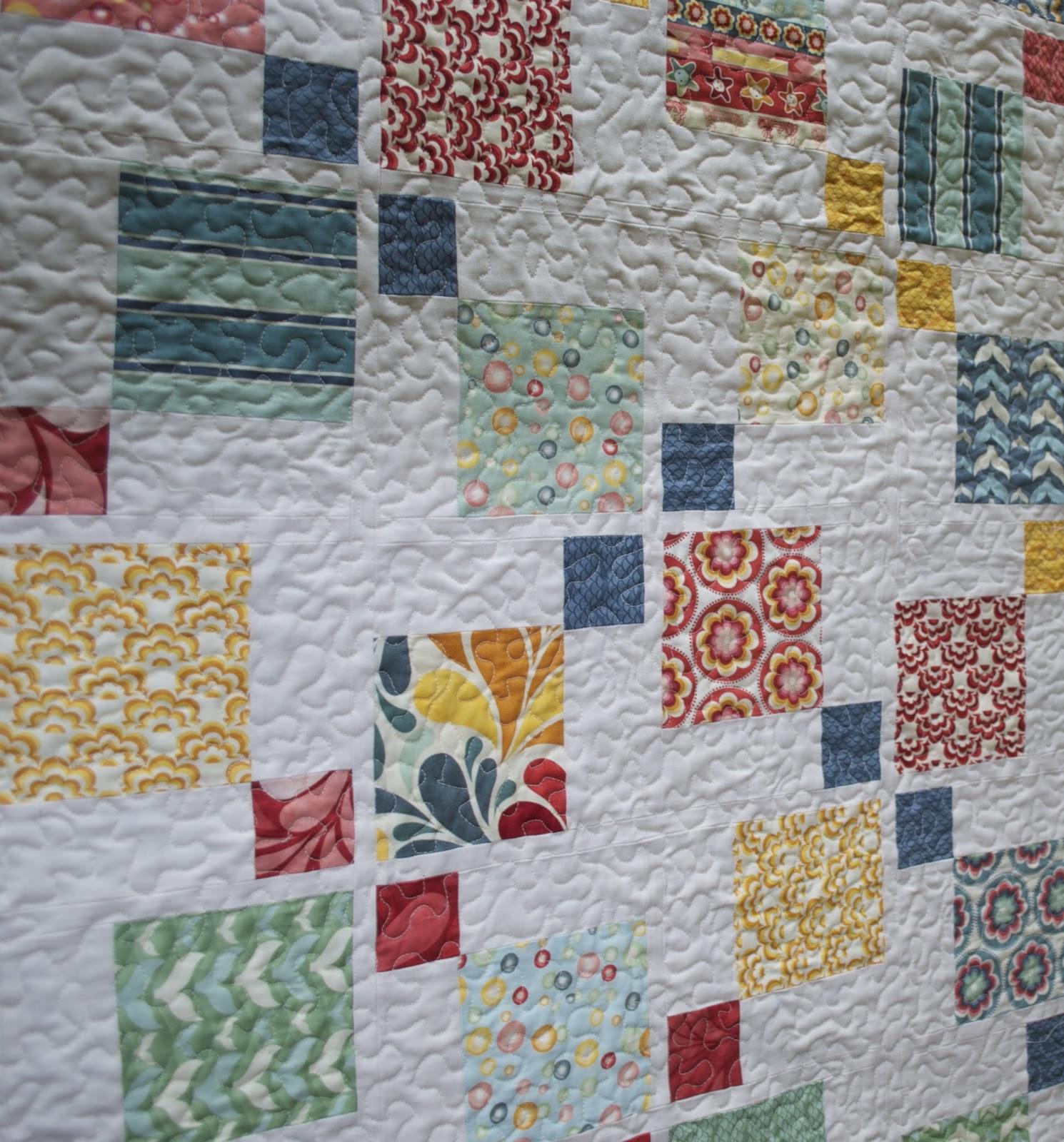 Lets Begin Sewing May 2013