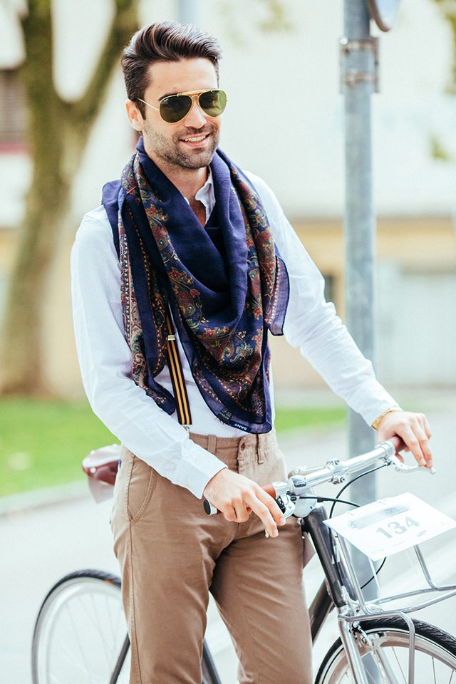 Saturday Style Ride Stéphane Mirao Smira-Fashion Lausane Zurich Mode