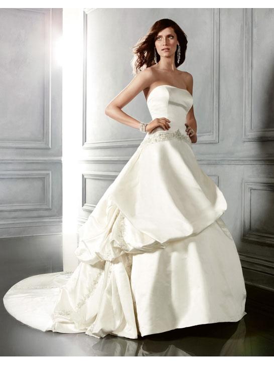 Brautkleider Kaufen Online De: Wie viele Brautkleider sollten Sie ...