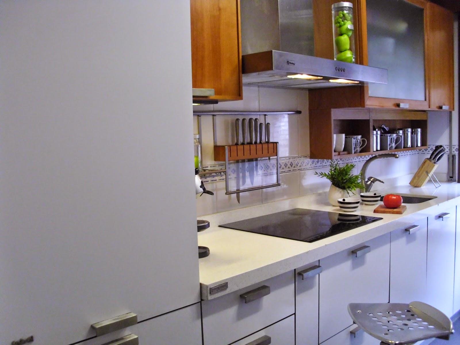 Mi cocina en la casa del a o blogs de decoracion - La cocina de mi casa ...
