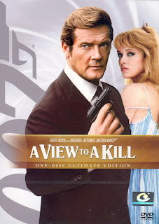 เจมส์บอนด์ 007 – A View to a Kill (1985) [พากย์ไทย]