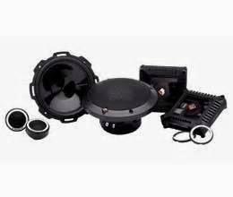 Harga Paket Audio 1 – Rp 7, 5 juta      Speaker split Rockford type R1 652 S ukuran 6 inch     Speaker coaxial Rockford type R 653 ukuran 6 inch     Power amplifier digital Rockford PBR 300. 4 4 channel     Subwoofer Rockford Slim 8
