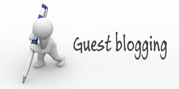 Image result for What is guest posting?