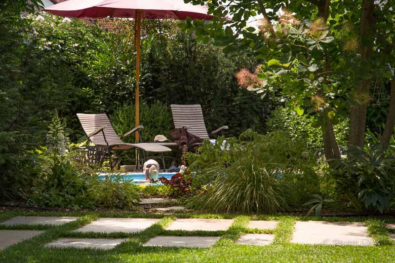 Gartenblog geniesser garten endlich sommer - Geniesser garten ...