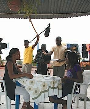 Angola: IACAM PROMOVE MOSTRA DE CINEMA DA CPLP