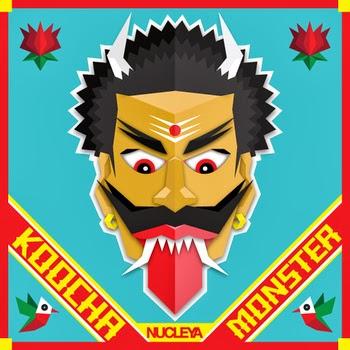 Koocha Monster EP - Nucleya [Electronic]
