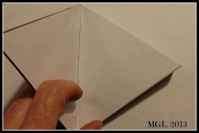 triangle notebooks