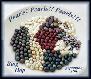 Pearl Blog Hop