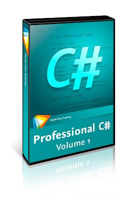 Video2Brain: Professional C#, Volume 1 (2011)