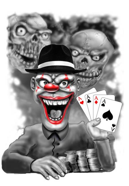 Poker dream interpretation